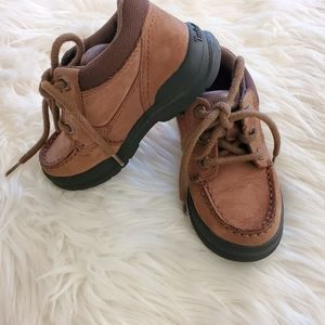 **Baby Boys Suede Timberland Boots